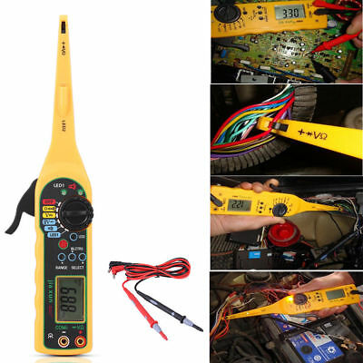 Multi-function Car Voltage Circuit Tester Probe Pen Auto Test Light probe