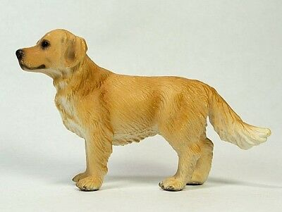 2003 Schleich Golden Retriever Pet Dog