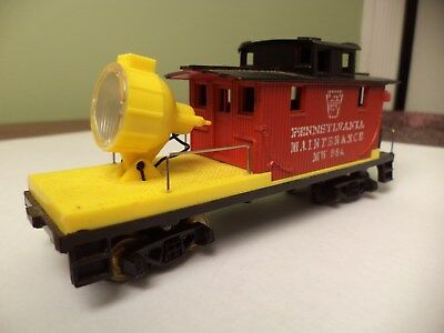 N Scale RAIL ROAD MAINTENANCE COMPLEX Kit Model Power New in Sealed Box 1584 Parts & Accessories