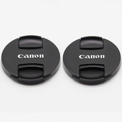 E-52II 52mm Lens Cap for Canon 52mm Thread  UK
