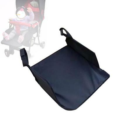 Portable Baby Stroller Pedal Extension Seat Sleep Footrest Baby Umbrella Car 1pc