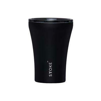 Ceramic Reusable Cup  Sttoke
