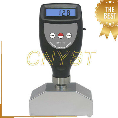 HT-6510N Digital Screen Tension Tester Portable Tensiometer Measurement Gauge