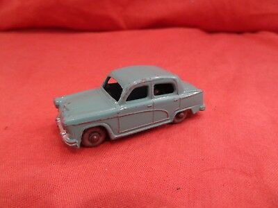 Vintage Matchbox Moko No 36 Austin A50 Car - Made In England By Lesney