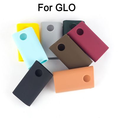 Shield Sleeve Wrap Anti-slip Protective Silicone Case Skin Cover For GLO 2018 N