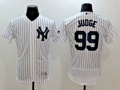 Aaron Judge #99 New York Yankees Flex Base MLB Jerseys (NWT)