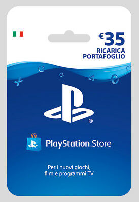 Sony PSN Playstation Store Suspendu Card Recharge Portefeuille