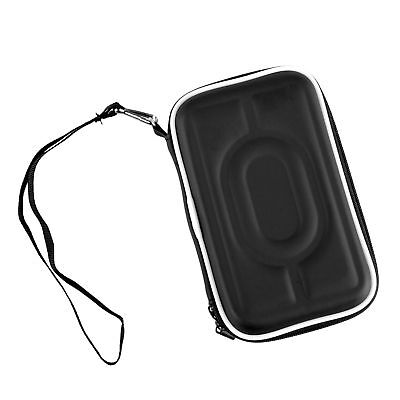 """2.5"""" HDD Carrying Case Pouch Hard Drive Protection Waterproof Travel Storage Bag"""
