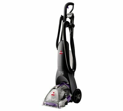 Bissell 68W6B Quickwash Deluxe Carpet & Upholstery Washer - Grey
