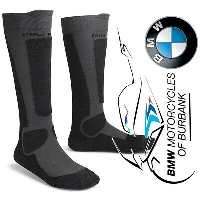 Thermo Functional Socks Unisex Genuine BMW Motorrad Motorcycle 2018 RIDE