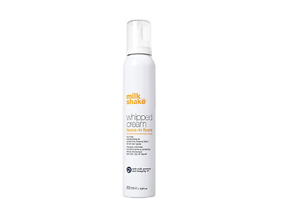 milk_shake Whipped Cream Leave-In conditioner 200ml For All Hair Types