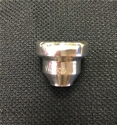 Wedge Mouthpiece top 5BC 27 throat