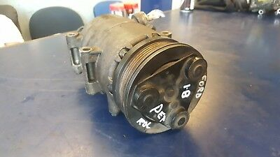 2007 FORD FOCUS 1.6 1.8 Petrol AIR CON A/C Compressor PUMP 6M5H19D629AB