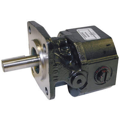 CONCENTRIC Motor,Fluid,3.9 GPM, 1070035