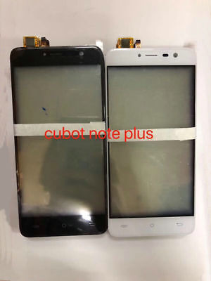 "For Cubot Note Plus New Glass 5.2"" Touch Screen Digitizer Replacement Parts"