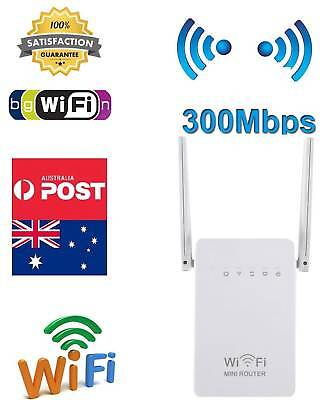 Hot WN3000RP V3 N300 WiFi Range Extender Wireless Expander Booster Repeater