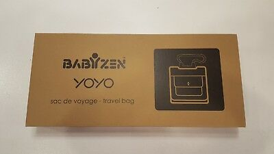 Babyzen Yoyo Travel Bag - Protect your investment!