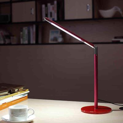 Desk Lamp LED Flexible Table Light USB Portable Folding Home Decorations Fixture