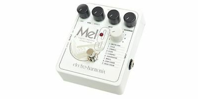 New Electro Harmonix Mel9 Tape Replay Machine Synth Electric Guitar Effect Pedal