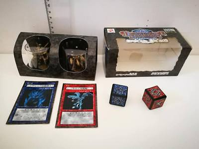 Yu-gi-oh DDM Dungeon Dice Monster Japanese Special Pack 2 Sealed Extremely Rare