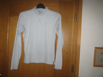 the latest 7a0ff a5f79 DAMEN REIT PULLOVER, gr. 38, 40 Reit Funktions Shirt Cavallo