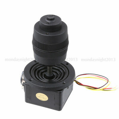 4-axis Joystick Potentiometer JH-D400X-R2 5K 4D with Button Joystick