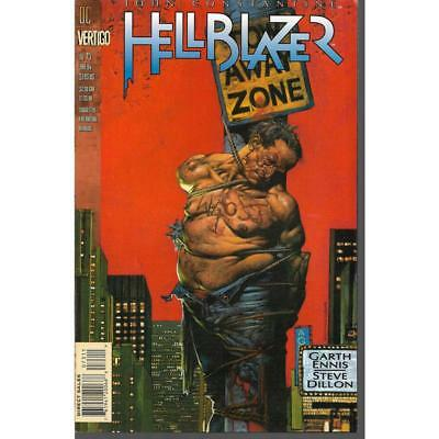 Hellblazer #73 John Constantine DC Comics 01/1994 Mature Readers comic Volume 1