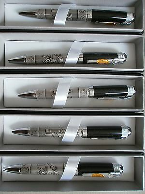 5, Beautiful Masonic Pen W/Gift box Great Deal, Limited Quantity, Wholesale Deal