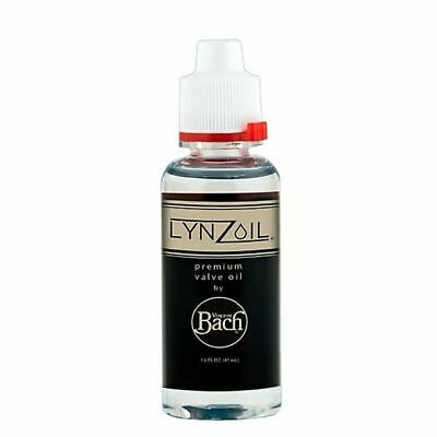 Vincent Bach  LynZoil Premium Valve Oil 1.6-ounce bottle