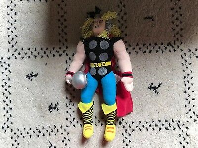 Marvel Comics Thor Plush Toy 2001
