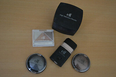 Lot maquillage ELF