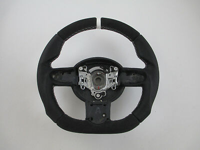 BMW MINI Cooper R50 R51 R52 53 Flat bottom Thumbs include Steering wheel Lenkrad