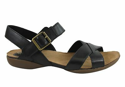 de8ddca23 NEW CLARKS ROMANTIC Moon Womens Leather Sandals - £11.17