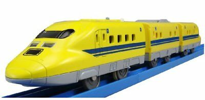 Plarail S-07 with light 923 form Doctor Yellow T4 organization