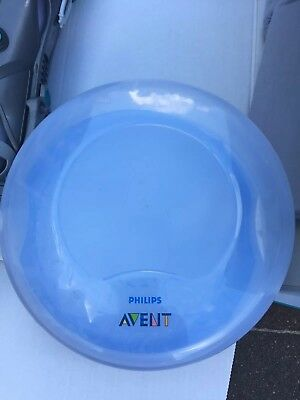Phillips AVENT Microwave Baby Steriliser - Warehouse Clearance
