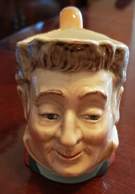 Beswick - Toby jug - Pecksniff 1117 - 3 1/2 in height