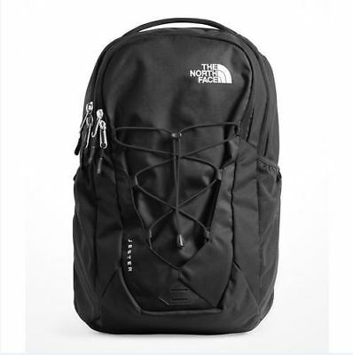 The North Face Mountain Lifestyle Jester Backpack travel laptop rucksack outdoor