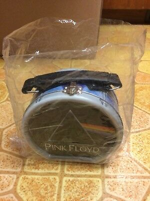 Pink Floyd Lunch Box - VERY Rare - Metal - Classic Rock Memorabilia Collectors