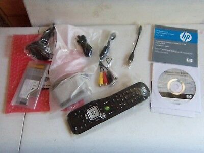 HP Express Card Digital Analog TV Tuner Kit RM438AV