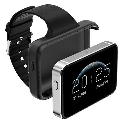 Ultra Thin CellPhone Bluetooth 4.0 2G Phone 15S Unlocked Smallest Smartwatch