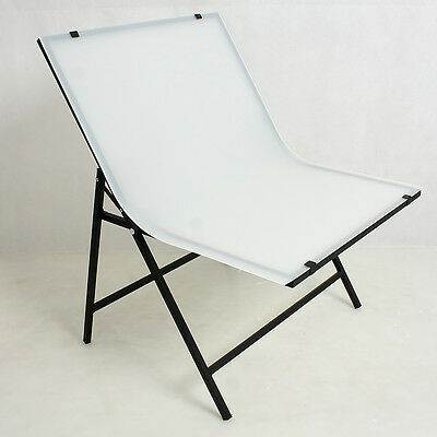 82x62cm Adjustable Shooting Photo Table Photography Still Life Product Display