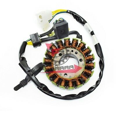 457.404010630 Stator Kymco X-Citing 250 05/07