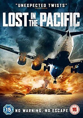 Lost In The Pacific [DVD][Region 2]
