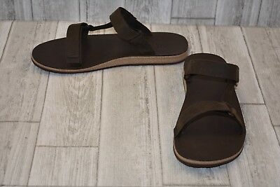 44a1269e2400 TEVA UNIVERSAL SLIDE Gray men s sandals size 9US -  34.90