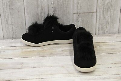 13da09f52eff4f SAM EDELMAN CYNTHIA Leya Sneakers-Little Kid s size 3 Black -  7.43 ...