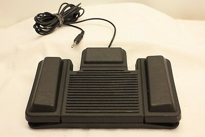 Lfh710 Lfh 710 Foot Control  Controller Pedal Philips  710 Transcription System