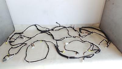 Nissan Note E12 14-17 1.2 Petrol Interior Wiring Harness