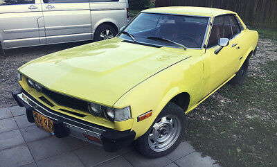 Toyota Celica coupe 1976 GT 2.0 18RC, RA24