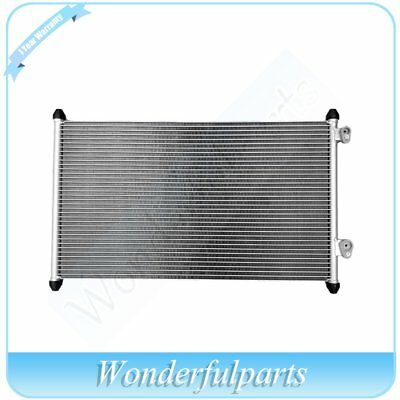 AC Condenser A//C Air Conditioning for 96-00 Honda Civic 97-00 Acura EL Brand New