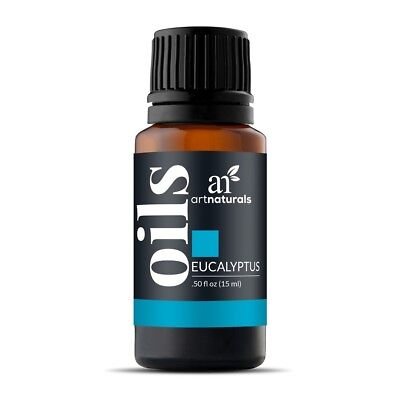Essential Oils (15ml) - 100% Pure Unrefined Natural Aromatherapy